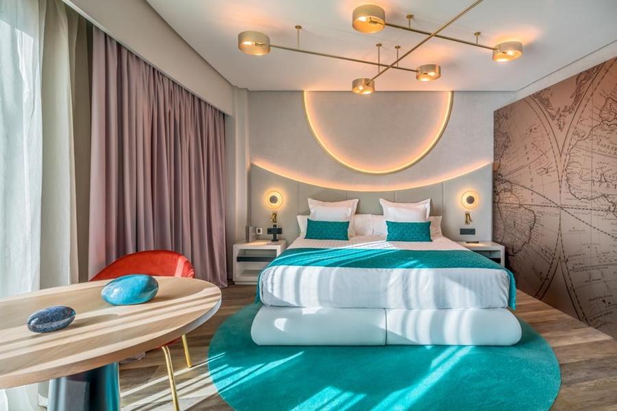 Fotos del hotel - BARCELO SEVILLA RENACIMIENTO
