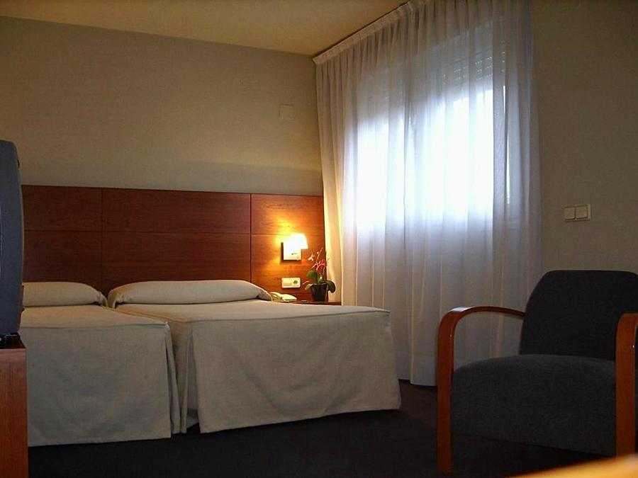 Fotos del hotel - SILKEN TORRE GARDEN