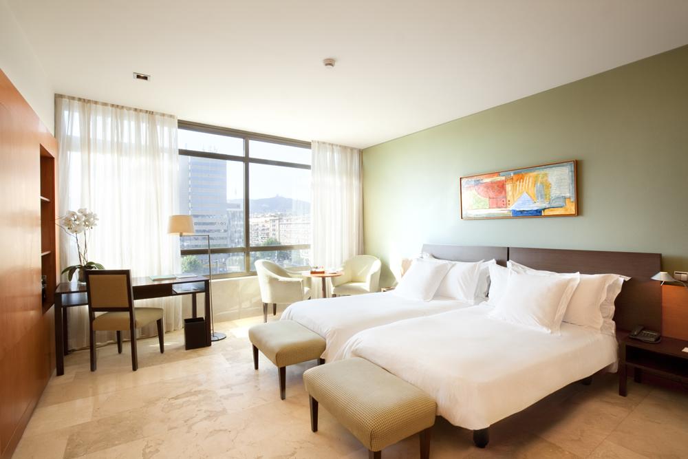 Fotos del hotel - GRAN HOTEL TORRE CATALUNYA