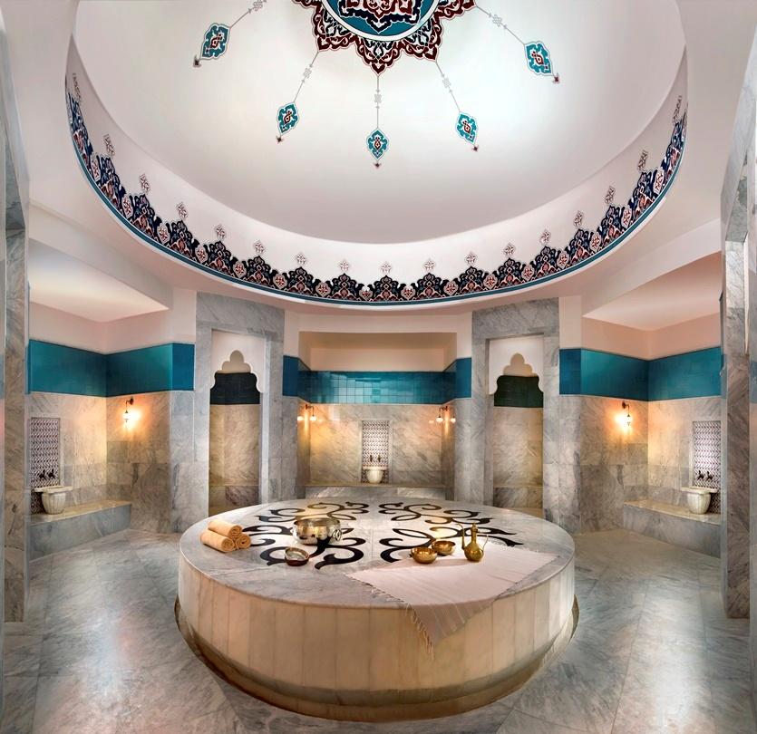 Foto - Rixos Bab Al Bahr - Ultra All Inclusive