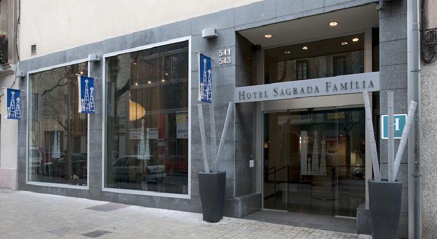Fotos del hotel - SAGRADA FAMILIA
