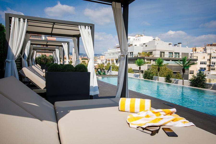 Fotos del hotel - PROTUR NAISA PALMA HOTEL