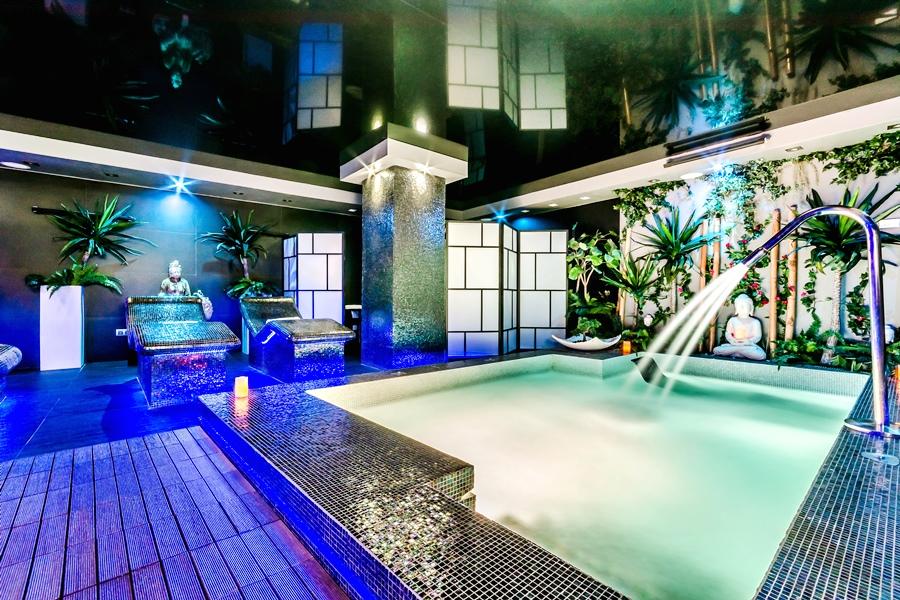 Fotos del hotel - DOMUS SELECTA GRAND HOTEL DON GREGORIO