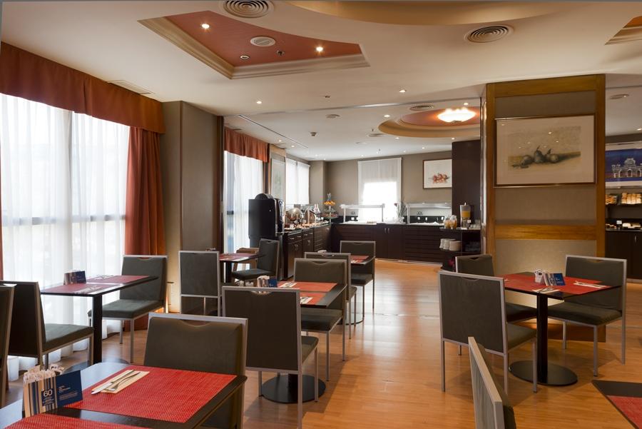 Fotos del hotel - HOTEL VIA CASTELLANA