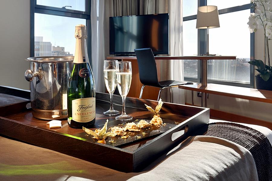 Fotos del hotel - EXE PLAZA