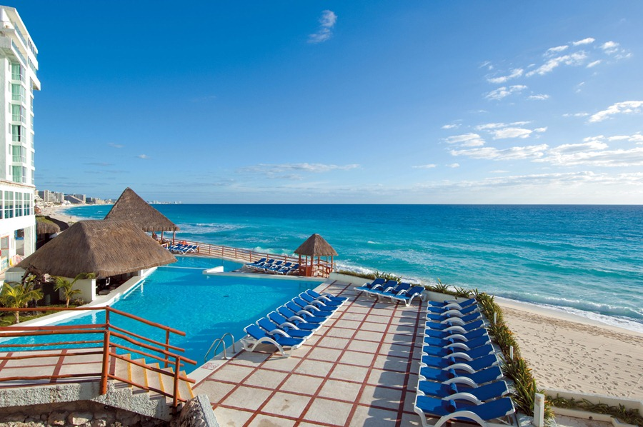 Barcelo Tucancun Beach All Inclusive The Best Beaches In World