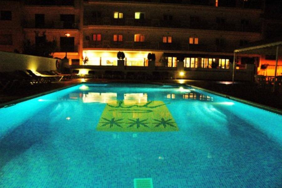 Fotos del hotel - HOTEL SANTA ANNA