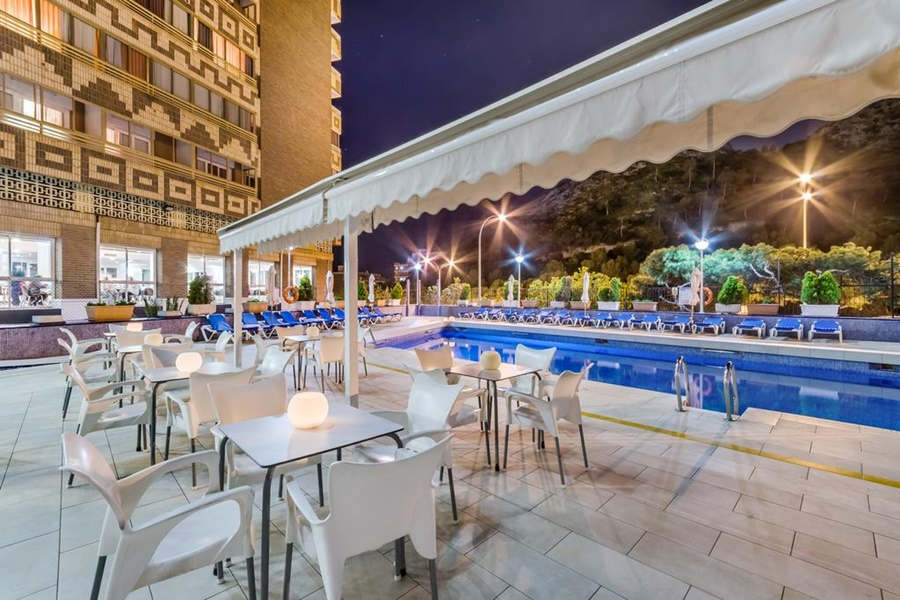 Fotos del hotel - MAYA
