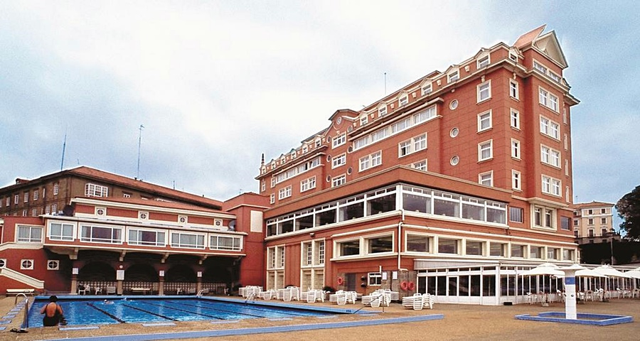 Fotos del hotel - NH COLLECTION A CORUÑA FINISTERRE