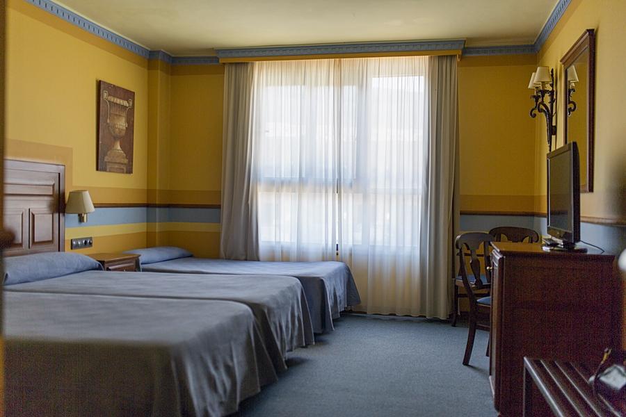 Fotos del hotel - ANTEQUERA BY CHECKIN
