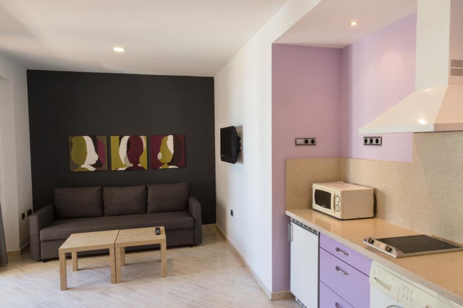 Fotos del hotel - SPA CADIZ PLAZA