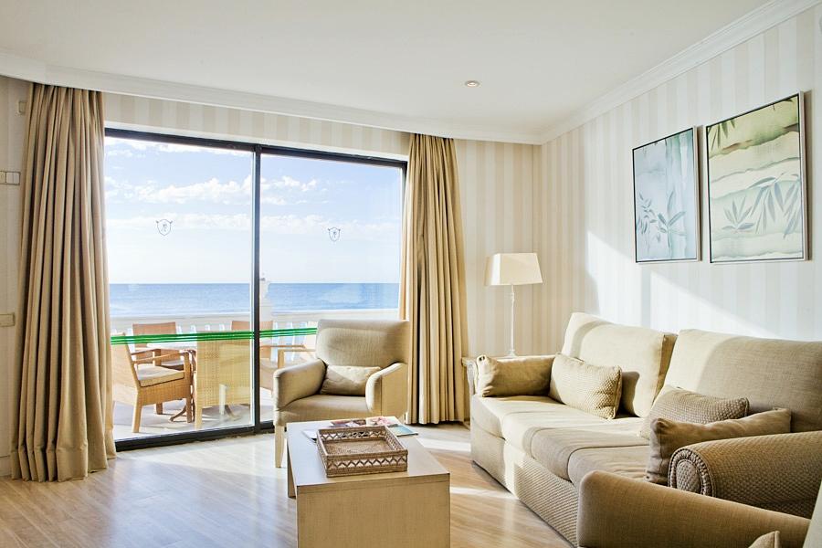 Fotos del hotel - NIXE PALACE HOTEL