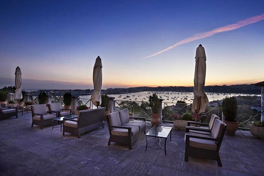 Fotos del hotel - PARADOR DE HONDARRIBIA