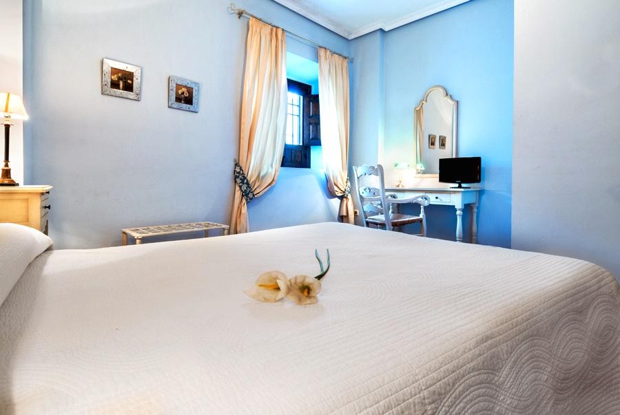 Fotos del hotel - DOMUS SELECTA PALACIO LAS MANILLAS