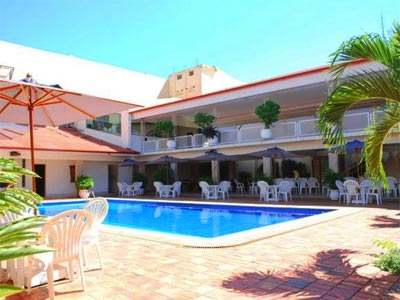HotelAquarius Selva Hotel