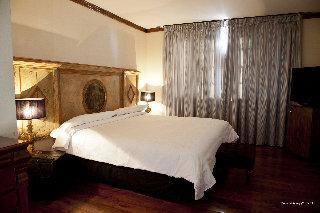 Fotos del hotel - BOTANICO HOTEL