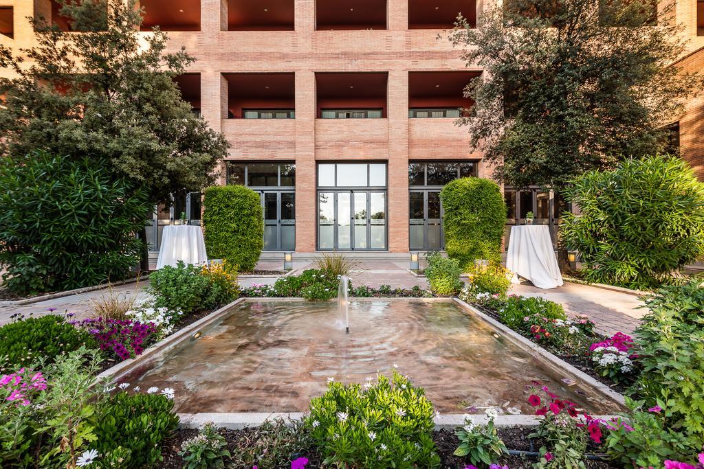 Fotos del hotel - INTUR ALCAZAR DE SAN JUAN