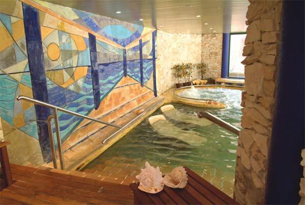 Fotos del hotel - LA LAGUNA SPA AND GOLF