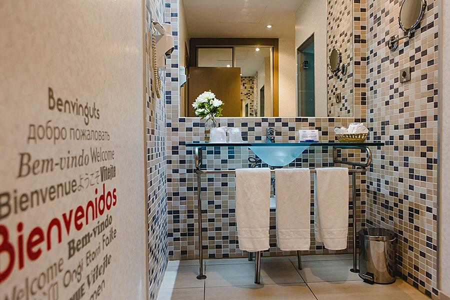 Fotos del hotel - MAS CAMARENA