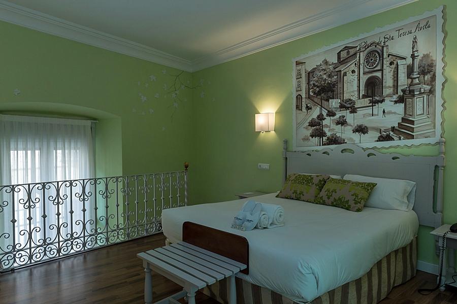 Fotos del hotel - PALACIO VALDERRABANOS
