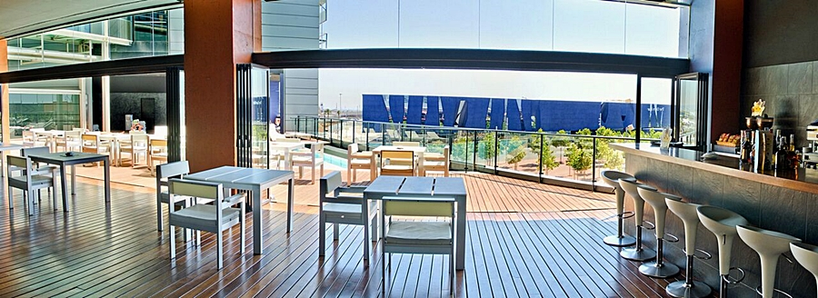 Fotos del hotel - BARCELONA PRINCESS