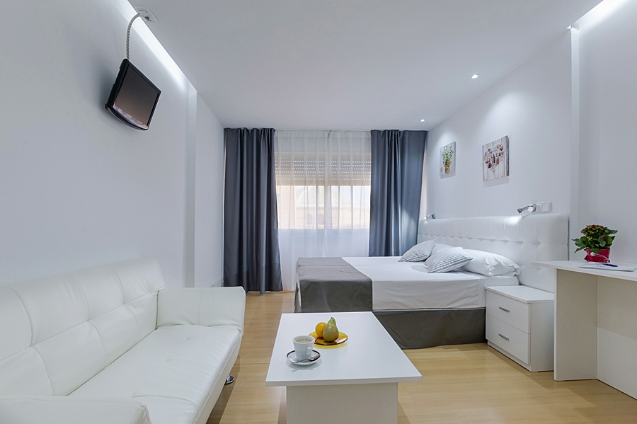 Fotos del hotel - BLUESENSE MADRID SERRANO