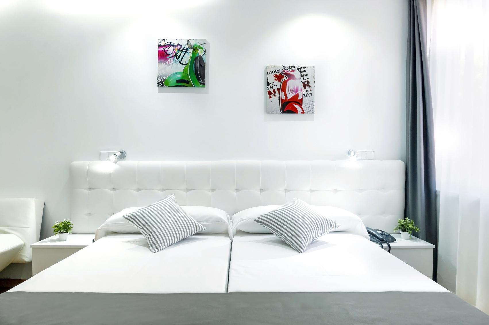 Fotos del hotel - BOUTIQUE URBAN MADRID GENOVA