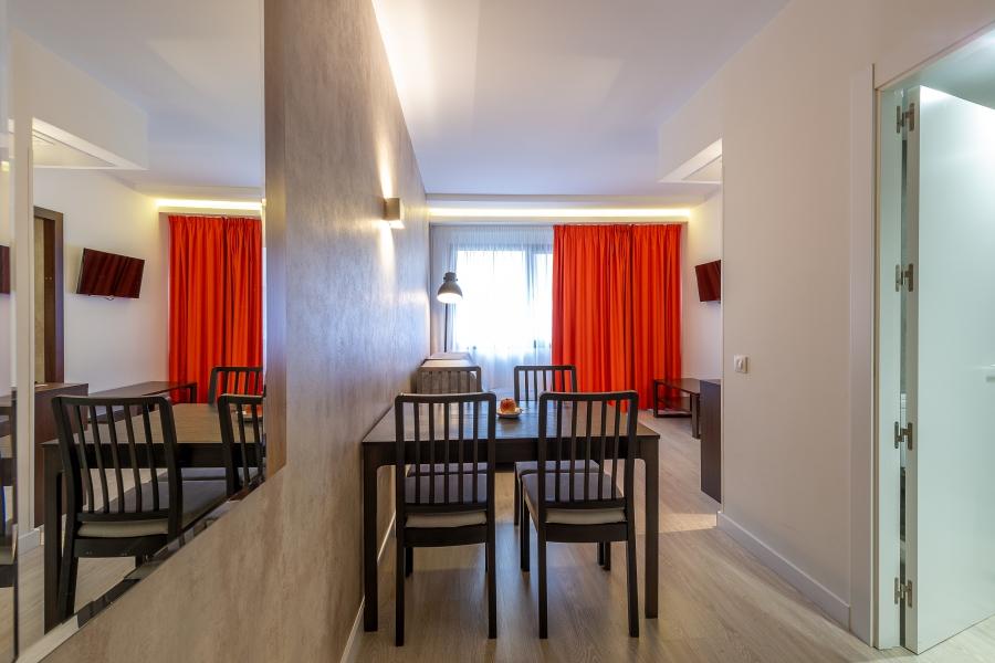 Fotos del hotel - APARTHOTEL SERRANO RECOLETOS