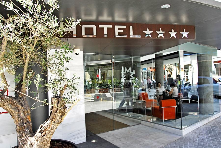 Fotos del hotel - MADANIS