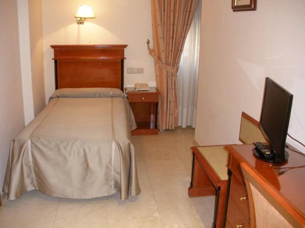 Fotos del hotel - SACROMONTE