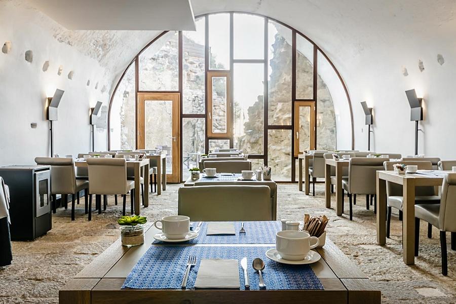 Fotos del hotel - EUROSTARS FUERTE DE LA CONCEPCION