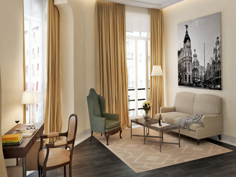 Fotos del hotel - URSO HOTEL & SPA