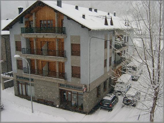 Fotos del hotel - HOTEL PUITAVACA