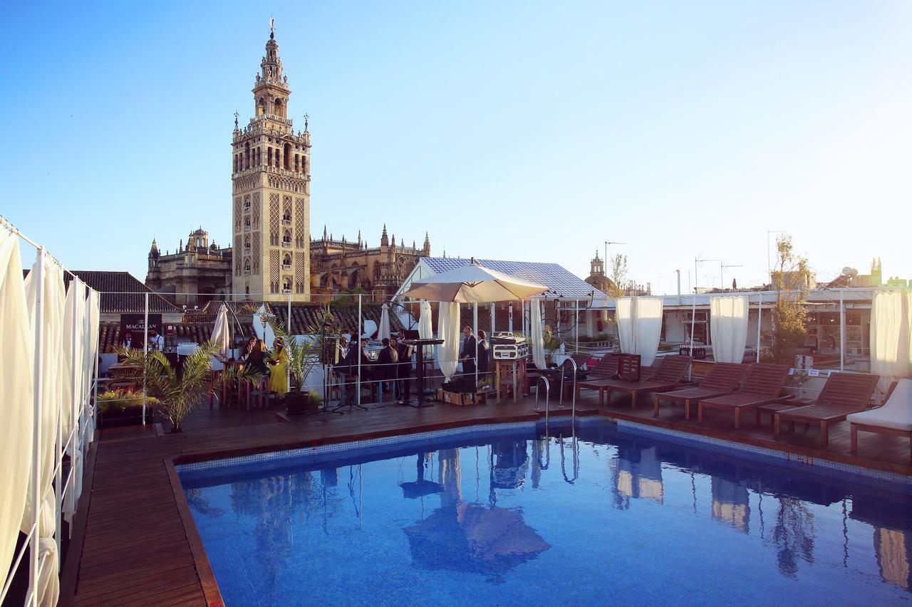 Fotos del hotel - FONTECRUZ SEVILLA SEISES