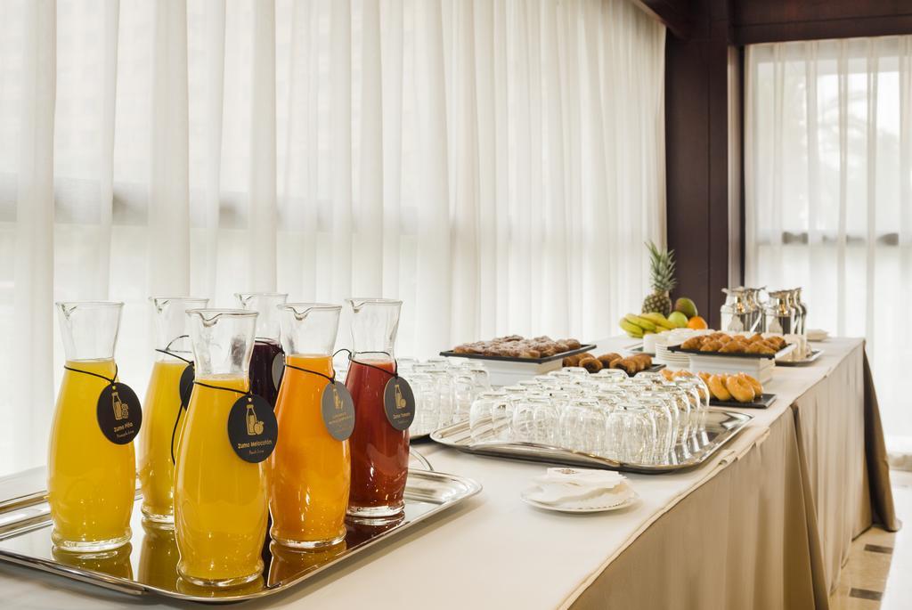 Fotos del hotel - VALENCIA CENTER