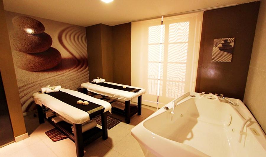 Fotos del hotel - GRAN CLAUSTRE RESTAURANT & SPA