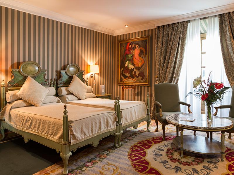 Fotos del hotel - EUROSTARS HOTEL DE LA RECONQUISTA