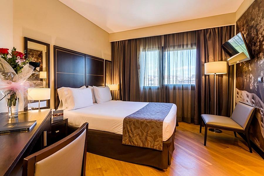 Fotos del hotel - EUROSTARS MONUMENTAL