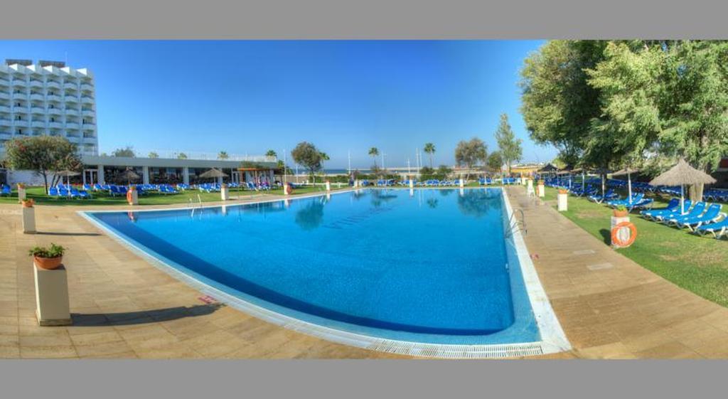 Hotel puerto bahia spa en el puerto de santa maria cadiz - Puerto bahia spa cadiz ...