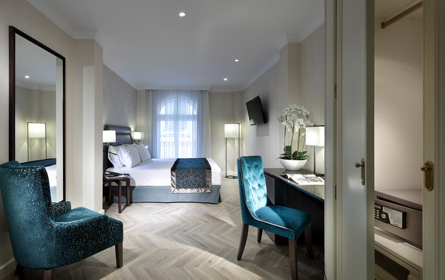 Fotos del hotel - EUROSTARS CASA DE LA LIRICA