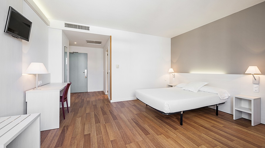 Reservas Hotel Ilunion Valencia 3 Valencia
