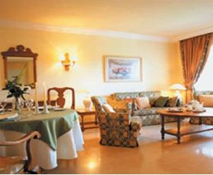 Fotos del hotel - APARTAHOTEL ALANDA CLUB MARBELLA