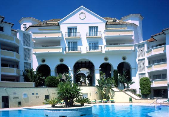 Fotos del hotel - ONA ALANDA CLUB MARBELLA