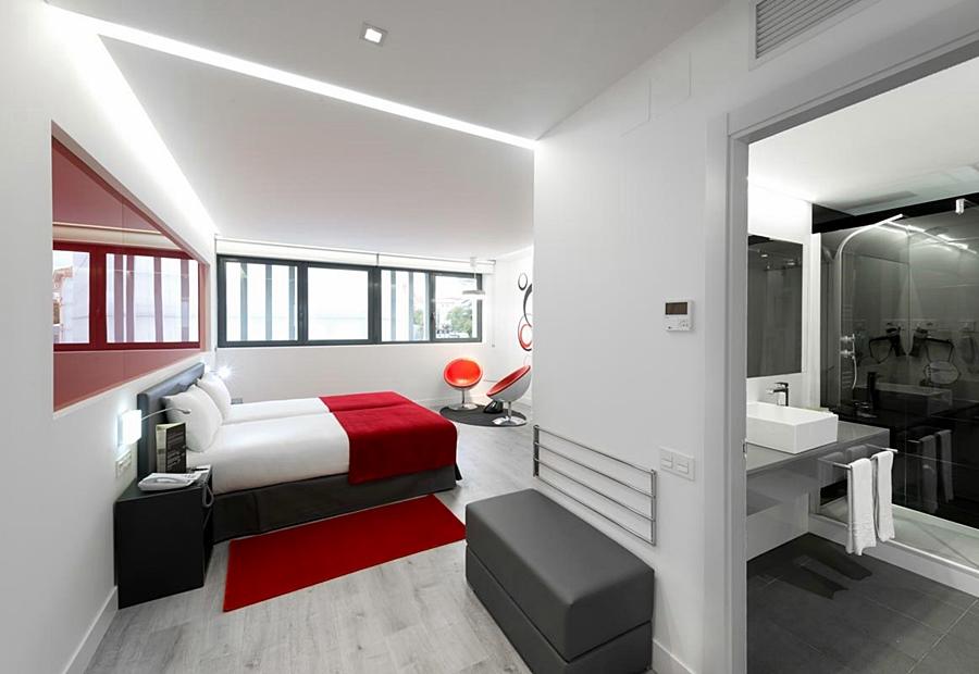 Fotos del hotel - EUROSTARS CENTRAL