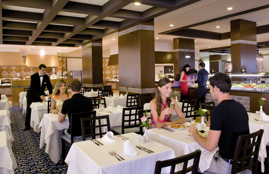Foto de Club Hotel Riu Guarana
