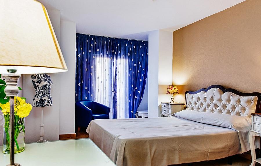 Fotos del hotel - HOTEL MADRID