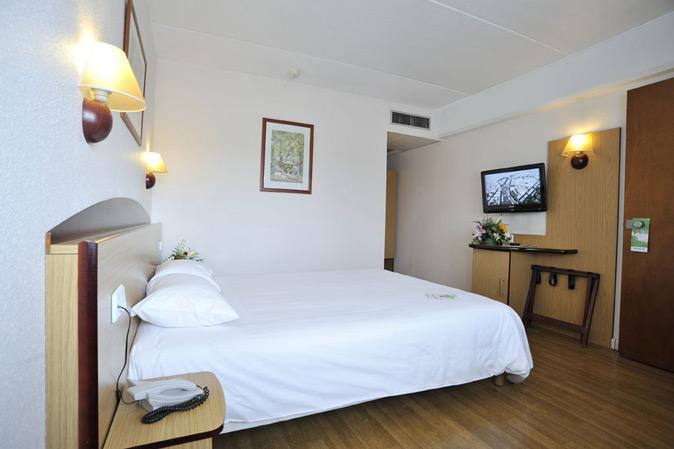 Fotos del hotel - CAMPANILE BARCELONA BARBERA