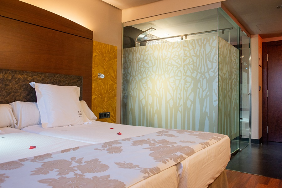 Fotos del hotel - DOMUS SELECTA  SANCHO ABARCA