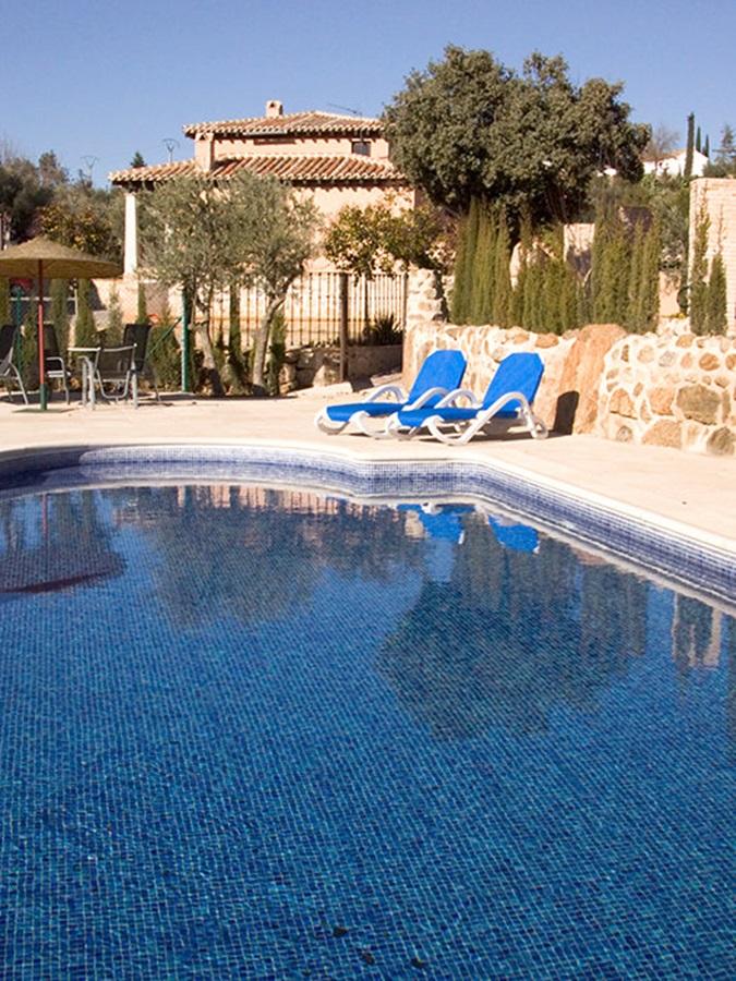 Fotos del hotel - DOMUS SELECTA CIGARRAL DE CARAVANTES