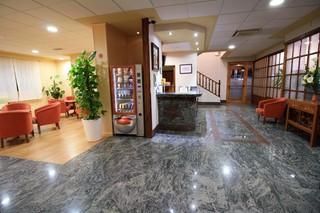 HOTEL MOZARBEZ SALAMANCA